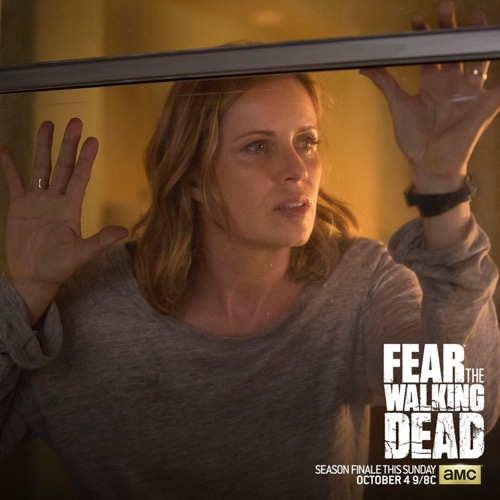 """Fear The Walking Dead Recap 10/4/15: Season 1 Episode 6 Finale """"The Good Man"""""""