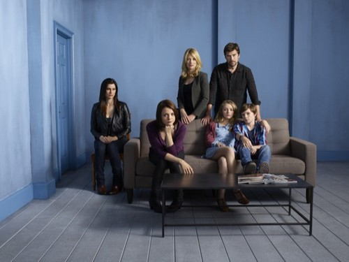 "Finding Carter Recap 8/12/14: Season 1 Episode 7 ""Throw Momma From the Train"""