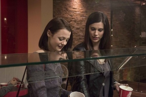 "Finding Carter RECAP 7/8/14: Season 1 Premiere ""Pilot/The Birds"""