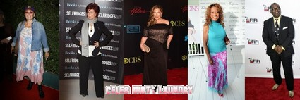 Five Celebrities Who Had Gastric Bypass Surgery