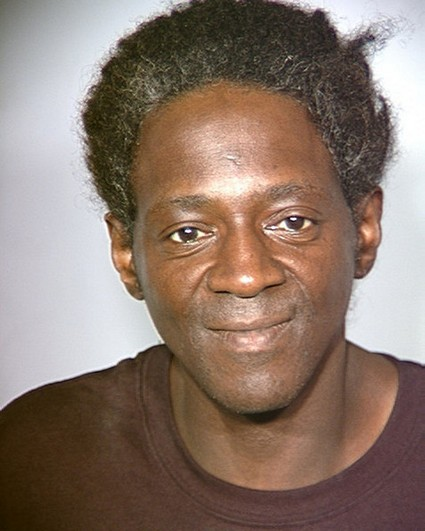 Flavor Flav Wasn't Beaten Up By His Daughter