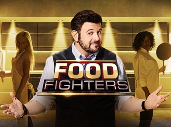 "Food Fighters RECAP 7/22/14: Season 1 Premiere ""Elisha Joyce"""