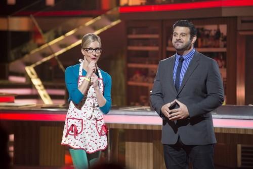 "Food Fighters Detailed Recap: Season 1 Episode 5 ""Cortney Anderson-Sanford"""