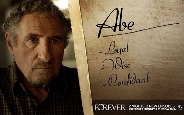 "Forever Recap 9/22/14: Season 1 Premiere ""Pilot"""