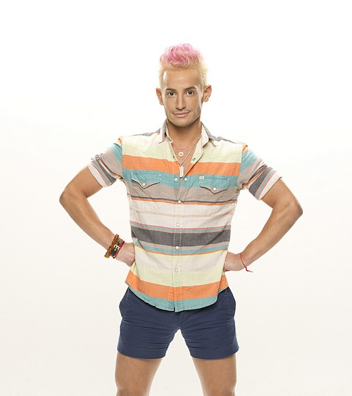 Big Brother 16 Frankie Grande is a Huge Threat to Win - When Will The House Notice?