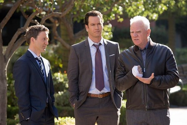 "Franklin & Bash Recap 8/27/14: Season 4 Episode 3 ""Love Is the Drug"""