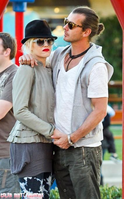 Gwen Stefani Breaks Silence About Divorce Talk
