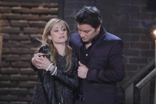 general hospital dante and lulu first meet