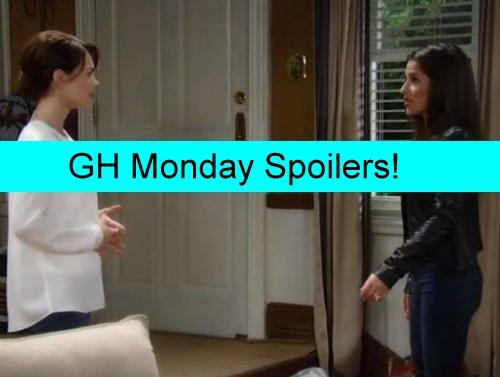 General Hospital (GH) Spoilers: Sam Exposes Liz to Jason