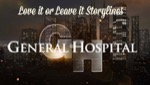 Which General Hospital Storylines Are You Hating & Loving Right Now (POLLS)