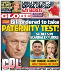 Bill Clinton Ordered To Take Paternity Test For Secret Son! (Photo)