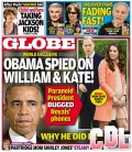 Kate Middleton's and Prince William's Fury At President Obama's Bugging of Royal Phones (PHOTO)