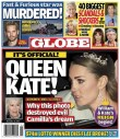 Queen Elizabeth Officially Picks Kate Middleton as Next Queen: Camilla Parker-Bowles? Evil Dream Ruined