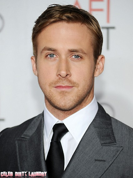 Where's Eva Mendes? Ryan Gosling Hooks Up With Blonde Model