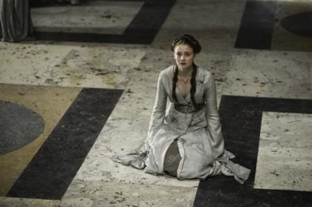 Game of Thrones Recap: Season 2 Episode 4 'Garden of Bones' 4/22/12