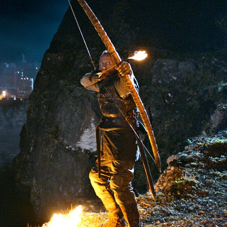 Game Of Thrones Recap: Season 2 Episode 9 'Blackwater' 5/27/12
