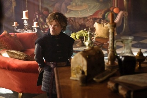"""Game Of Thrones RECAP 4/14/13: Season 3 Episode 3 """"Walk of Punishment"""""""