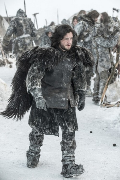 "Game Of Thrones RECAP 3/31/13: Season 3 Episode 1 ""Valar Dohaeris"""