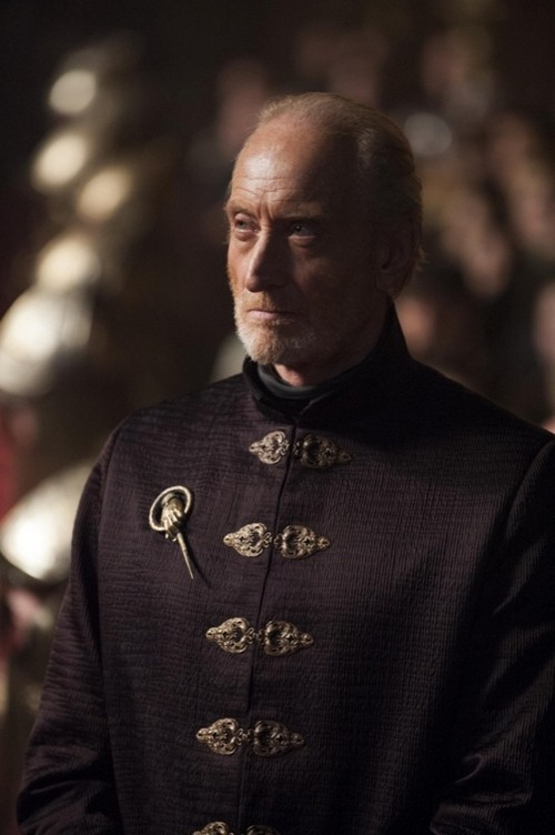 "Game Of Thrones RECAP 5/4/14: Season 4 Episode 5 ""First of His Name"""