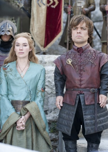 Game Of Thrones Recap: Season 2 Episode 6 'The Old Gods and the New' 5/6/12