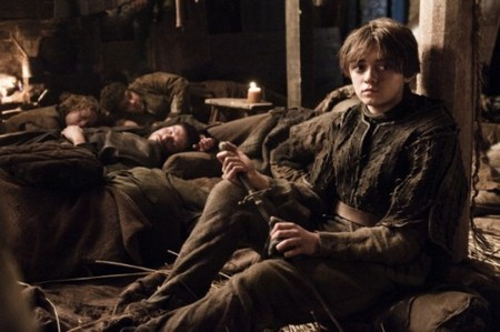 Game of Thrones Recap: Season 2 Episode 3 'What Is Dead May Never Die' 4/15/12
