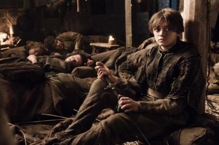 Game of Thrones Recap: Season 2 Episode 3 'What Is Dead May Never Die' 4/15/12