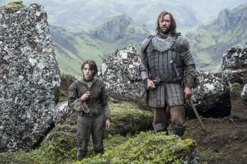 "Game Of Thrones Finale Live Recap: Season 4 ""The Children"" - Tyrion Kills Tywin!"