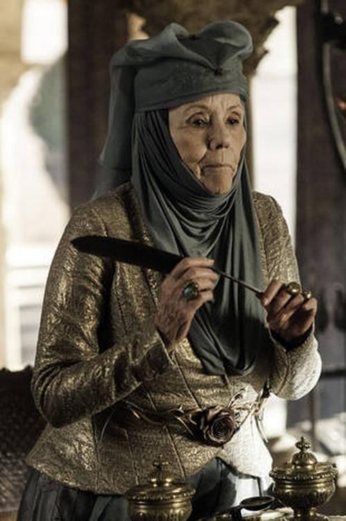"""Game Of Thrones RECAP 5/5/13: Season 3 Episode 6 """"The Climb"""""""