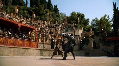Game Of Thrones 'The Mountain and the Viper' RECAP - Season 4 Episode 8