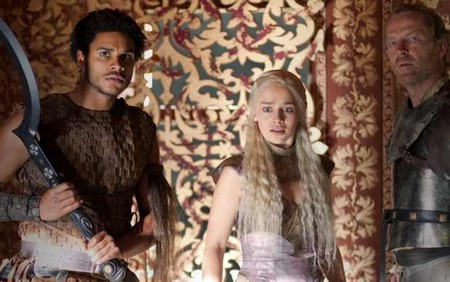 Game Of Thrones Recap: Season 2 Episode 7 'A Man Without Honor' 5/13/12