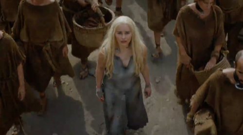 New Game Of Thrones Season 6,Episode 4 Intense Spoiler Promo Clip Released