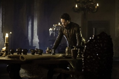 "Game Of Thrones Season 3 Episode 5 ""Kissed by Fire"" Sneak Peek Video & Spoilers"