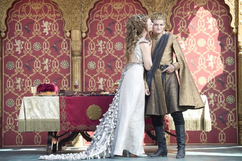 """Game Of Thrones RECAP 4/13/14: Season 4 Episode 2 """"The Lion and the Rose"""""""