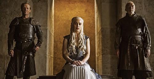 """Game Of Thrones Spoilers Season 4 Episode 5 """"First of His Name"""" Sneak Peek Video"""