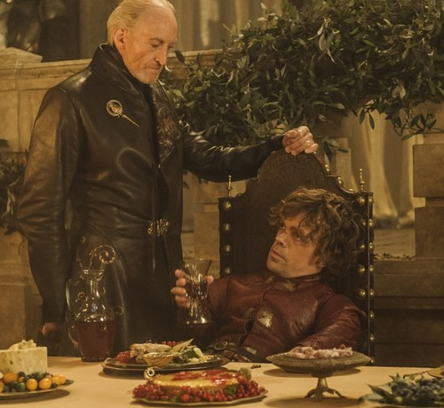 Game of Thrones Season 4 Finale Spoilers - Tywin and Tyrion Lannister in Deadly Confrontation - Will One Die?