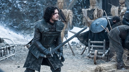 Game of Thrones Spoilers and Synopsis: 'The Watchers on the Wall' Season 4 Episode 9 Preview Sneak Peek Video