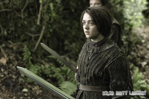 """Game Of Thrones Season 3 Episode 8 """"Second Sons"""" Sneak Peek Video & Spoilers"""