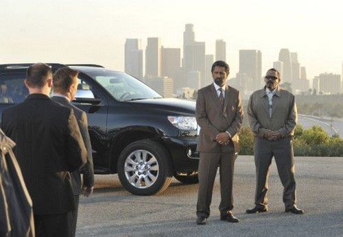 "Gang Related Recap 6/12/14: Season 1 Episode 4 ""Perros"""