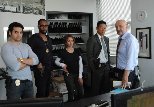 "Gang Related Recap 5/22/14: Season 1 Premiere ""Pilot"""