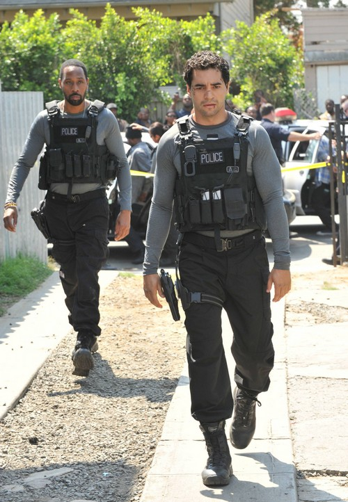 "Gang Related Recap 5/29/14: Season 1 Episode 2 ""Sangre Por Sangre"""