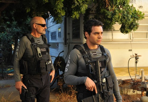 "Gang Related Recap 6/19/14: Season 1 Episode 5 ""Invierno Cayó"""