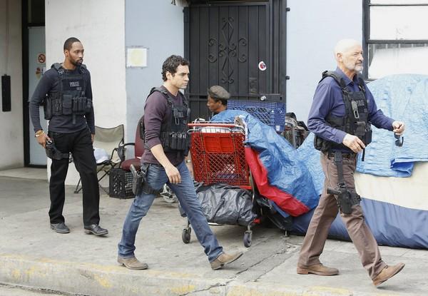 """Gang Related Recap 6/26/14: Season 1 Episode 6 """"Entre Dos Tierras"""""""