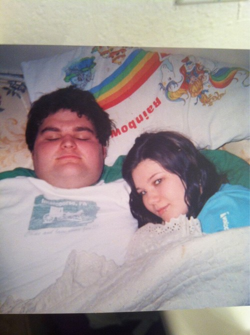 Gary Shirley Heading To Prison To Visit Amber Portwood & Other Links WE Love
