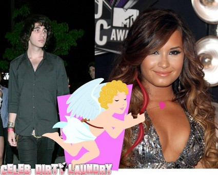 Demi Lovato Has A New Boyfriend!