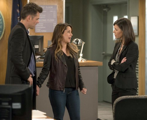 General Hospital Loses Dr. Robin Scorpio: Kimberly McCullough Leaving For Second Time, Might Return