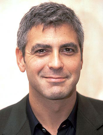 George Clooney Had His Testicles Ironed For More Confidence