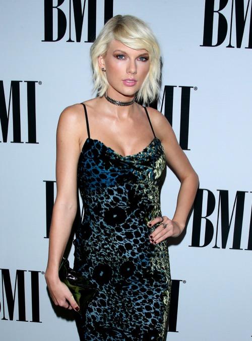 Taylor Swift Trolls Kim Kardashian With $10M Diamond Bathtub Scene In New Video