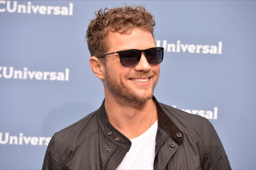 Ryan Phillippe's Ex-Girlfriend Sues Actor For Drunken Assault