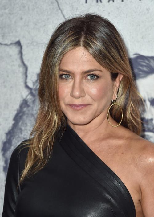 Chelsea Handler Ditches Jennifer Aniston Friendship For Brad Pitt Relationship - Report
