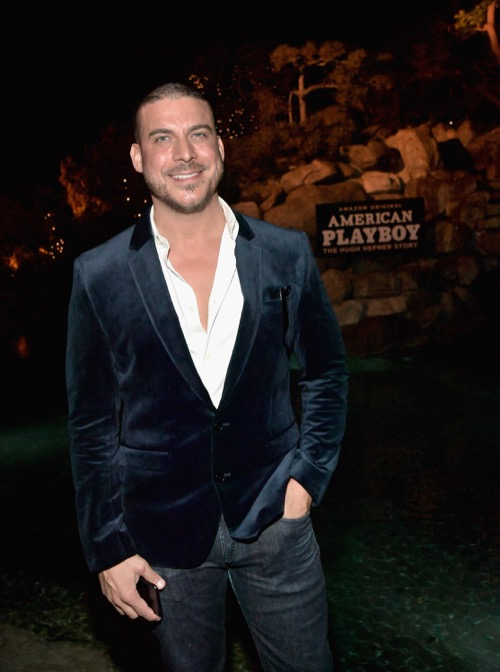 Jax Taylor Does Not Like The Criticism He Received Over His Comments About Brittany Cartwright